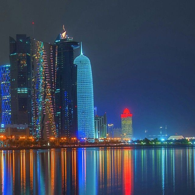 Traveling Experiences in Doha!